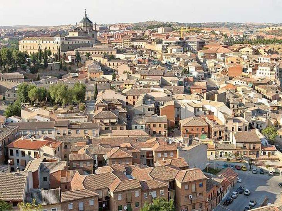 El Toboso es un pueblo real, en la provincia de Toledo, España, descrito por Cervantes en el Quijote, donde hace vivir a su inventada dama doña Dulcinea.