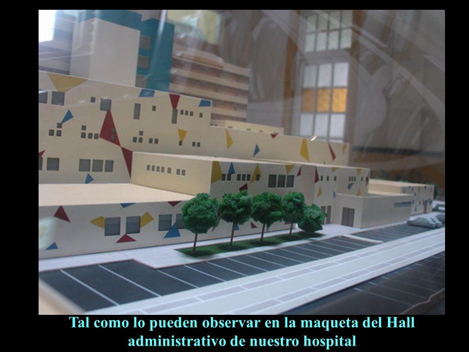¡VIVA EL HOSPITAL DEL NIÑO!