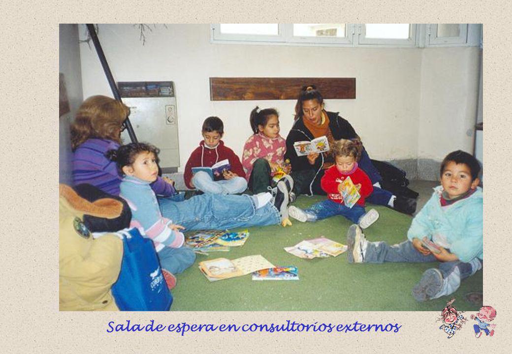 HOSPITAL DE NIÑOS Víctor J.Vilela