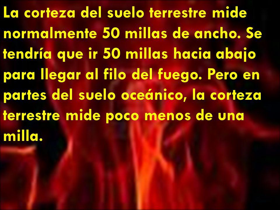 En Marcos 9:46, Jesucristo dice acerca del Infierno: Donde EL GUSANO DE ELLOS no muere, y el fuego nunca se apaga. Jesús dijo explícitamente el gusano DE ELLOS no un gusano o el gusano sino el gusano DE ELLOS.