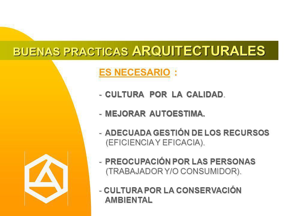 PROPUESTAS AL GREMIO La participación activa y permanente del CAP en la fiscalización, consultoría o elaboración de proyectos para salvaguardar su calidad.