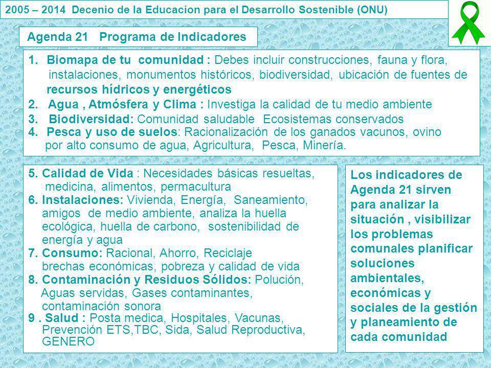 GlobalEd Perú Marzo 2011 14 Día de acción contra las represas, a favor de ríos, agua y vida.