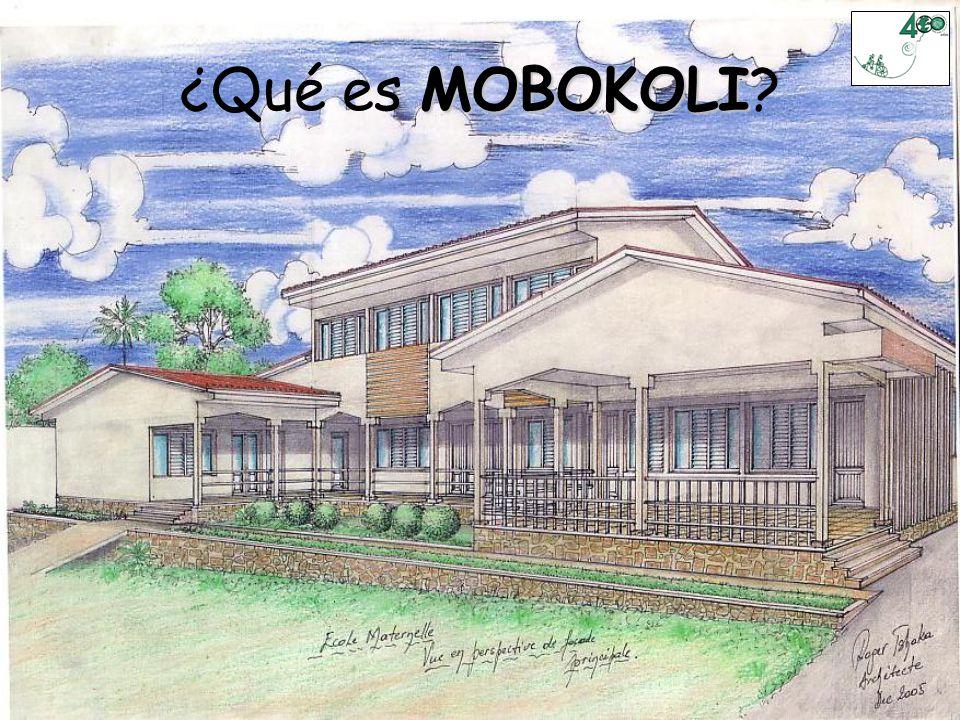 MOBOKOLI ¿Qué es MOBOKOLI?