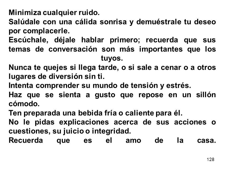 127 Extractos de Sección Femenina de la Falange Española y de las JONS -Editado en 1958. Preparación de la mujer al matrimonio. Ten preparada una comi