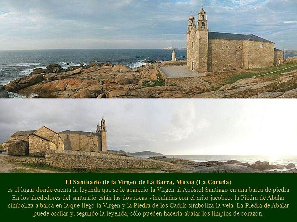 El monasterio de San Salvador, Celanova (Orense)