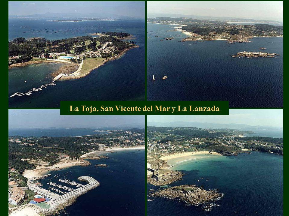 Parque Natural Monte Aloya, Tuy (Pontevedra) Extraordinaria atalaya de casi 630 metros de altura, catalogada también como Zona de Especial Protección