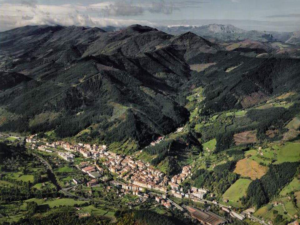 Valle de Carranza.