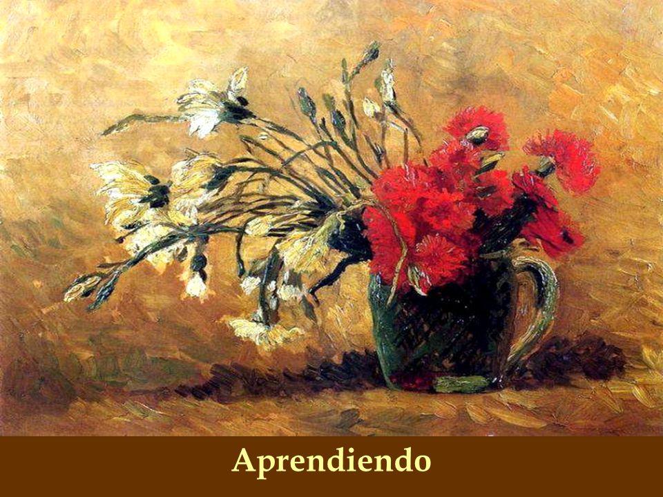 Vincent VanGogh 1850 - 1890 Astor Piazzolla 1921 – 1992 Jorge Luís Borges 1899 - 1986 Tres sufridas vidas dedicadas al arte en una confluencia de geni