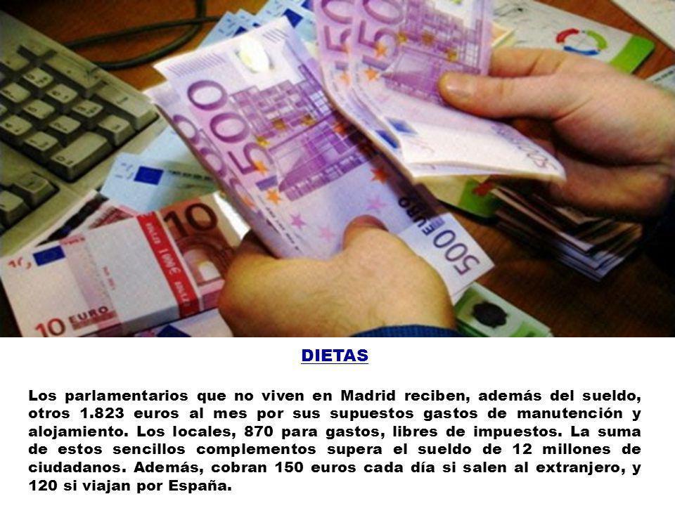 DEUDAS Cada español debe a los bancos 566 euros por la deuda de los ayuntamientos.
