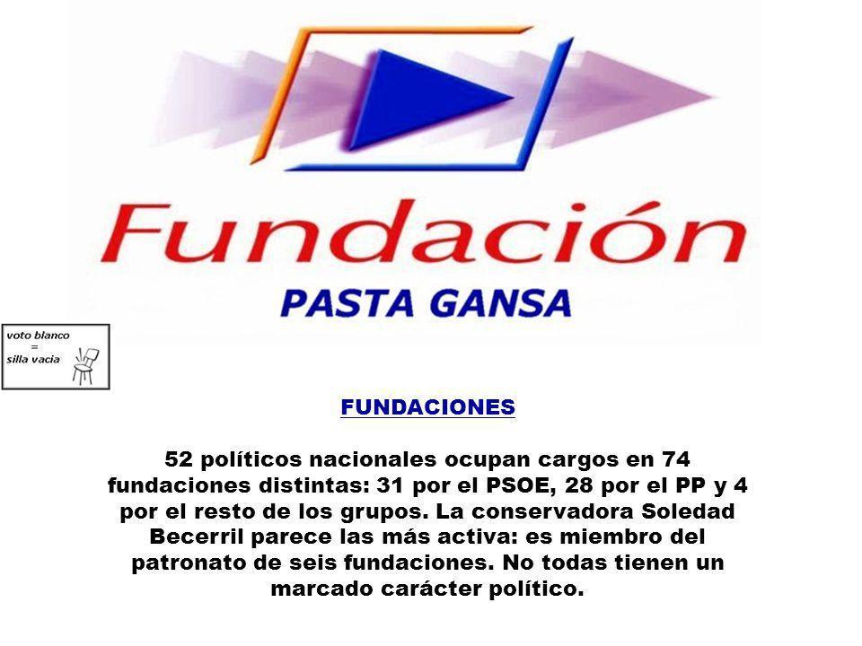 ENCHUFADOS Hasta hace tres meses, cada eurodiputado disponía de 17.140 euros al mes para contratar a familiares. El ex presidente del PP de Cataluña y
