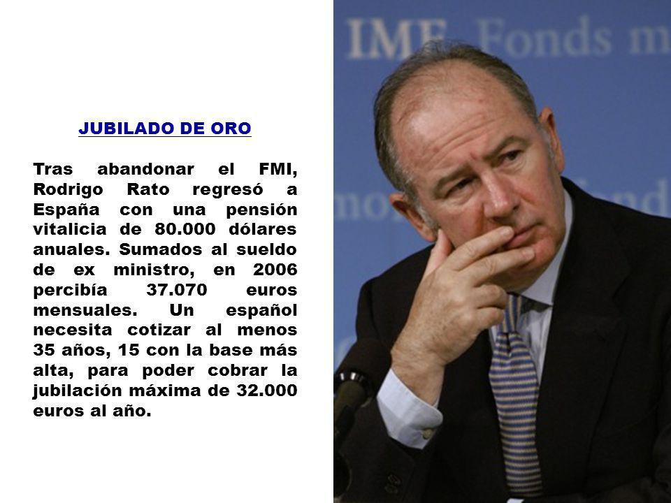 IMPUESTOS Un ciudadano de Madrid ayuda a sustentar con sus impuestos el salario de 27 concejales, 120 parlamentarios de la Asamblea madrileña, 264 sen