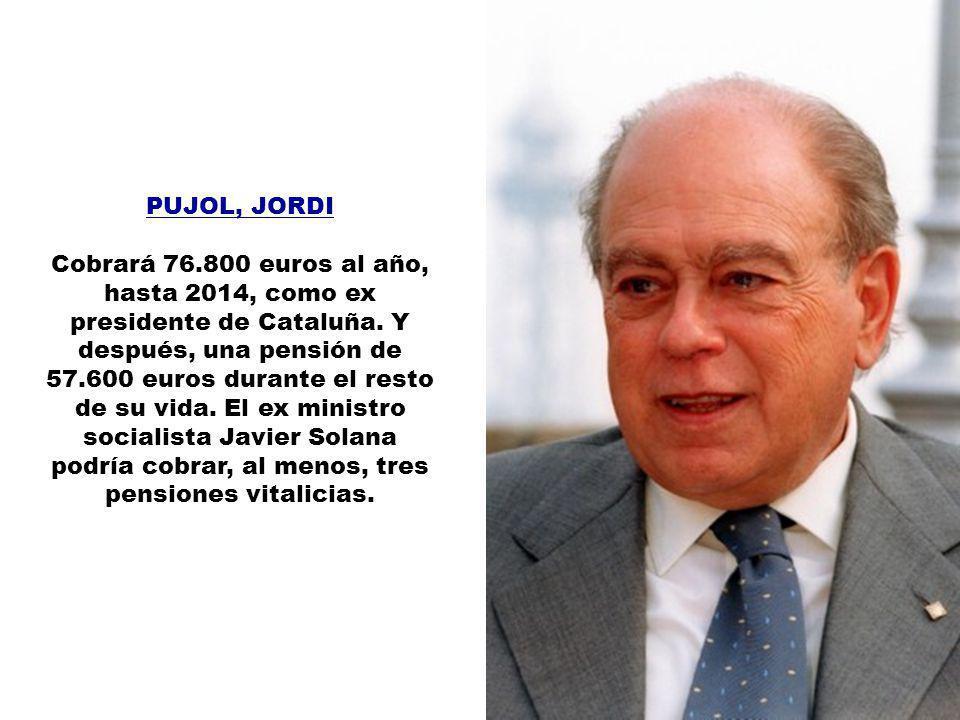 PROSTITUTAS Un concejal de Palma de Mallorca, Rodrigo de Santos, gastó más de 50.000 euros en prostitutas y bares de alterne. En Estepona, varios miem