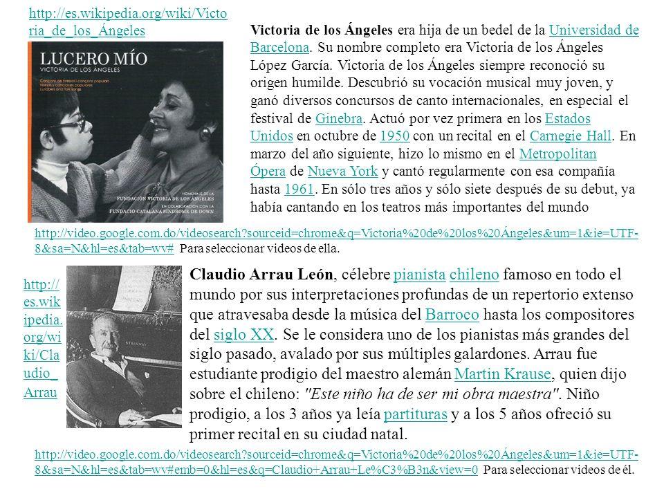 Victoria de los Ángeles era hija de un bedel de la Universidad de Barcelona. Su nombre completo era Victoria de los Ángeles López García. Victoria de