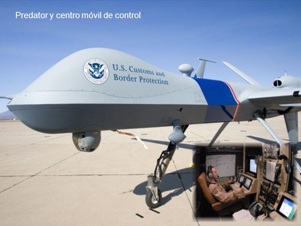 Los pilotos de drones deben conciliar la tensión de sus misiones militares con su vida cotidiana.