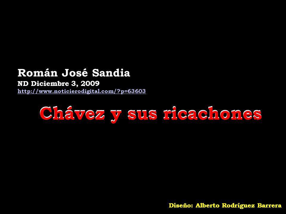 Avemaría – Nana Muskouri Chávez y sus ricachones Simón Anduze G. 05-12-2009