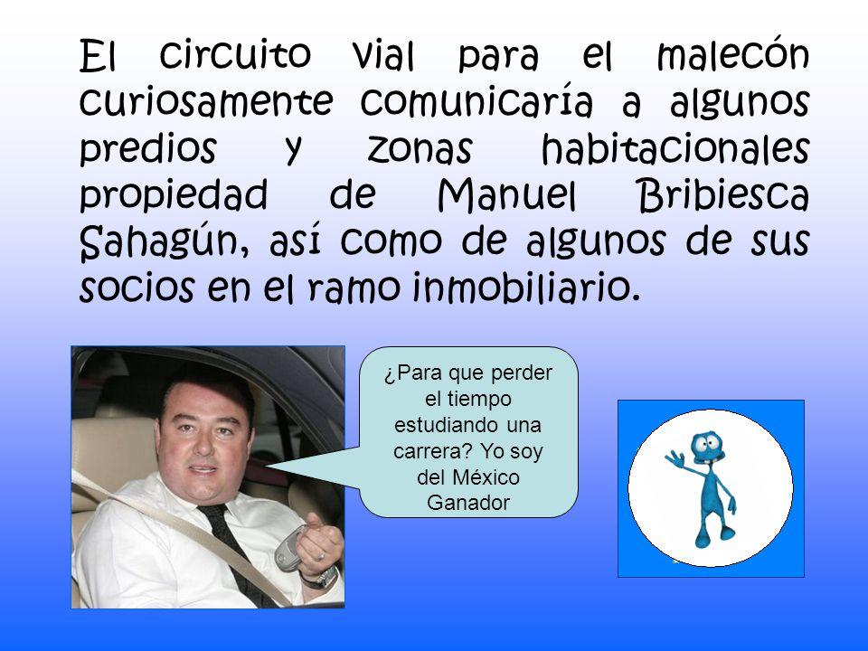 Del avance no se supo nada, sino hasta mayo del 2007 (ya en tiempo de Gerardo Hernández), cuando el gobernador Juan Manuel Oliva realizó una gira de trabajo en Celaya, que concluyó en una visita al Parque Lineal para conocer lo que hasta el momento se había hecho