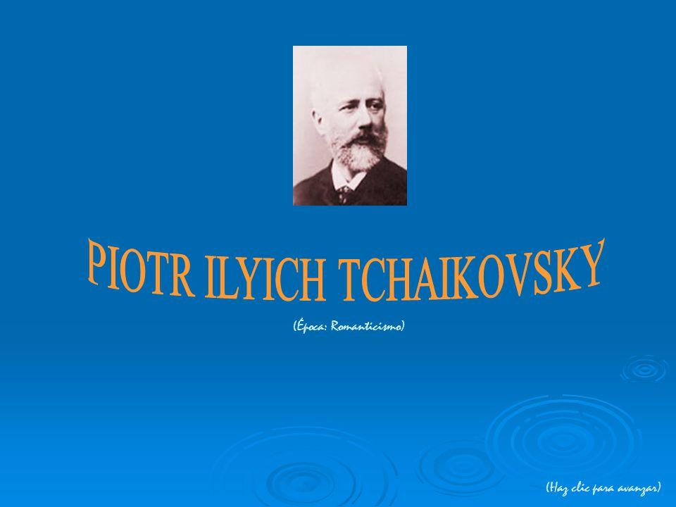 La tumba de Tchaikovsky en el Monasterio de Alejandro Nevski, en San Petersburgo, Rusia.