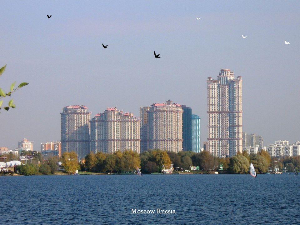 St Petersburgo Russia
