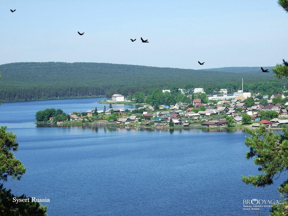 Astrakhan Russia
