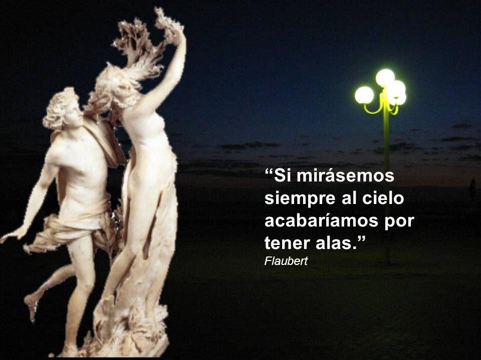 El arte puede elevarnos o hacernos vilmente egoístas, fijarnos en un mundo sensible o atraernos hacia las esferas sublimes de la espiritualidad. Hegel