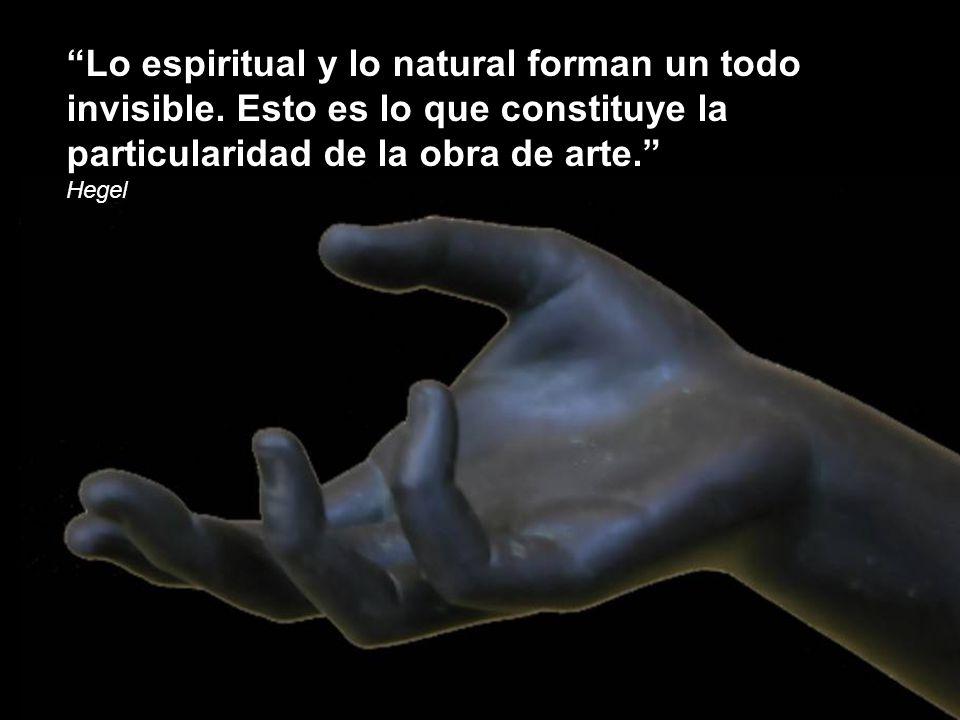 El acceso permanente a los mundos estéticos es privativo de las almas estéticas. J. A. Livraga