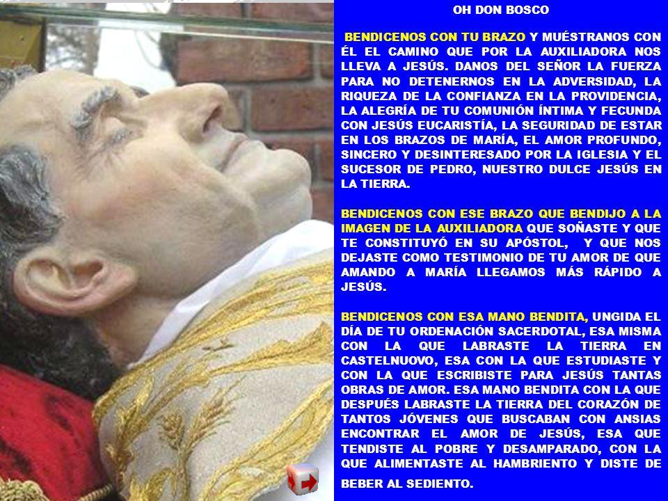 Este hecho, naturalmente, fijó la naturaleza de la Obra Salesiana en Managua; Desde la fecha la Presencia Salesiana se definiría como Parroquia con Or