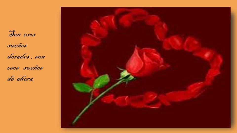 Un cantar de giraluna, timidez a flor de piel, que desnuda la figura..