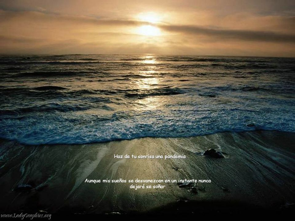 Ama sin límites y serás feliz sin límites El miedo es un genio que siempre nos concede nuestros más profundos deseos