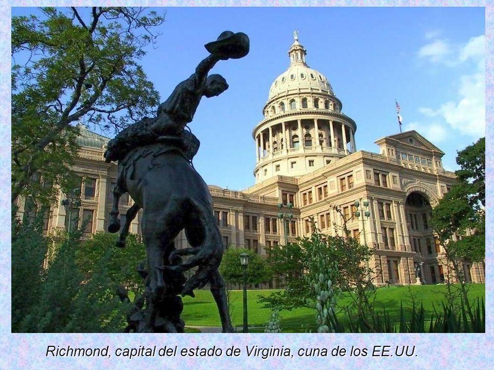 Edificio del Capitolio. Cámaras del Congreso de EE.UU. Construido en 1800.