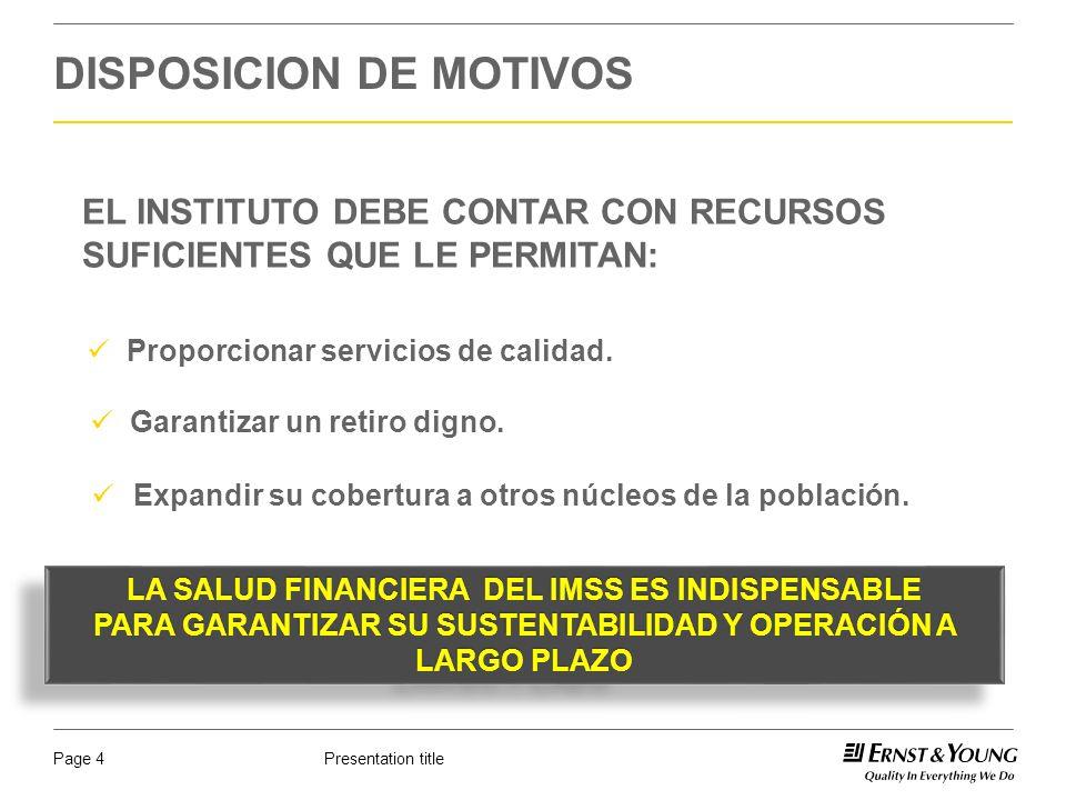 Presentation titlePage 5 CONSECUENCIAS DE LA DESIGUALDAD EN BASE GRAVABLE Sistema complejo y difícil para los contribuyentes y PARA LA FISCALIZACIÓN.
