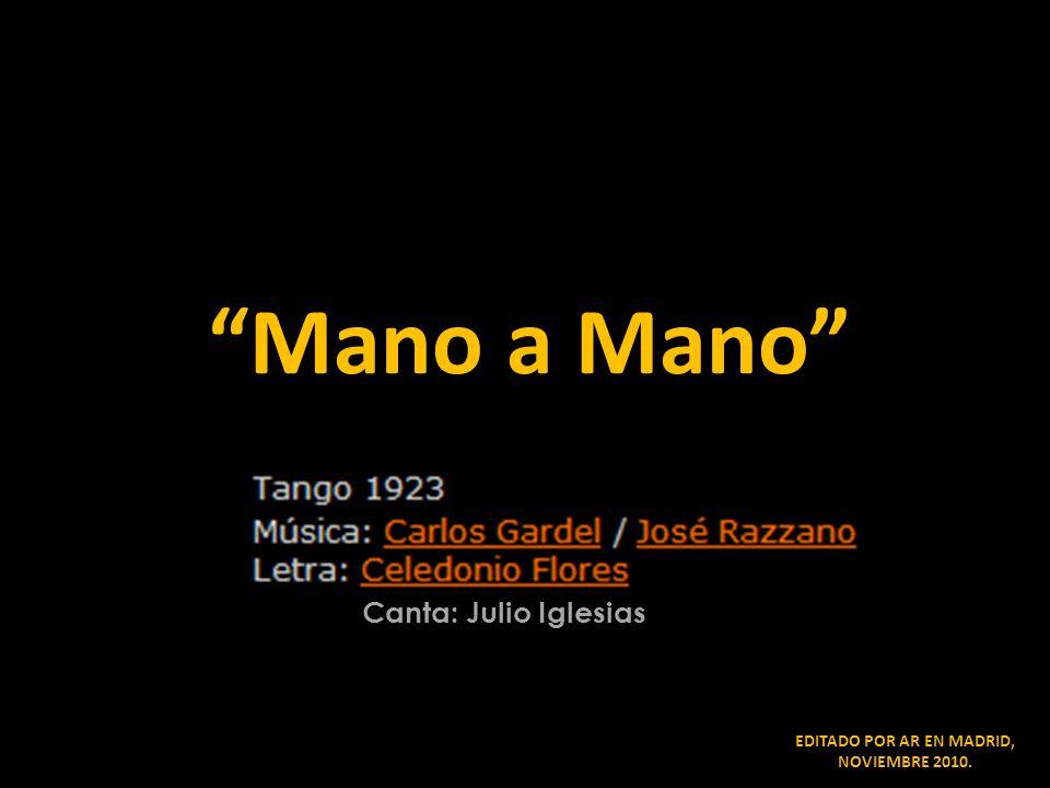 Canchero bonaerense, cantá deshilachado tras ser amurado por su mina… Si eres puritan@ ciérralo, elimínalo, punto.