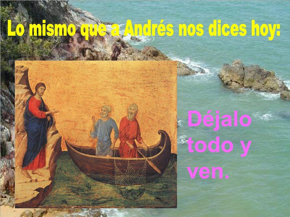Lo mismo que a Andrés nos dices hoy: Automático