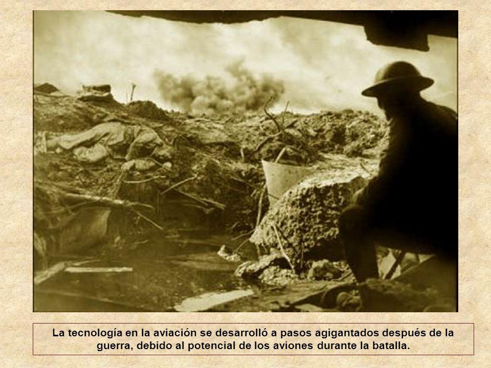 Un total de 65.038.810 soldados fueron movilizados durante la Primera Guerra Mundial, de los cuales fueron muertos más de 9 millones