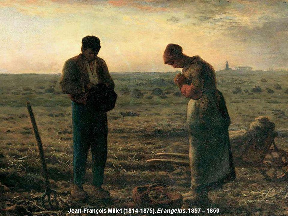 Gustave Courbet (1819-1877). El origen del mundo. 1866 Este cuadro permaneció oculto hasta 1995 en que se colgó en el museo.