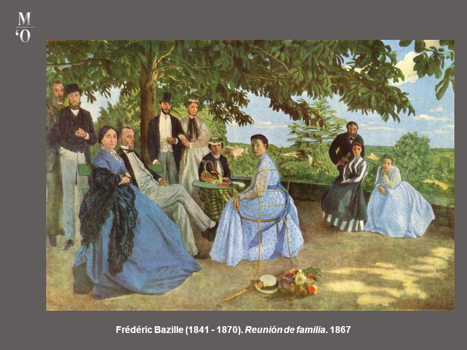 Claude Monet (1840 - 1926). El parlamento de Londres. 1904