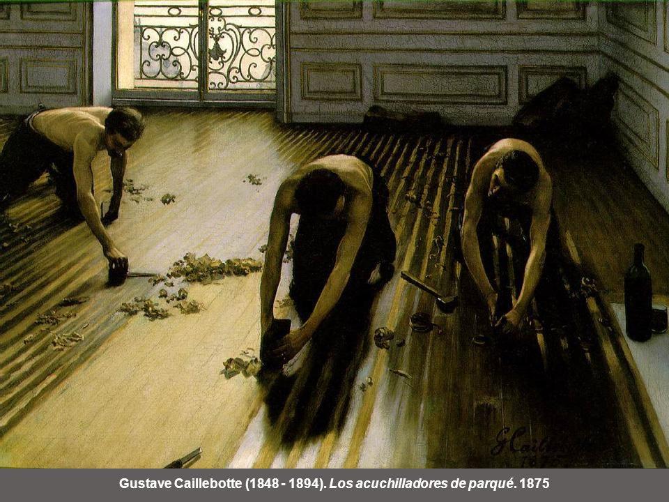 Camille Pissarro (1830 – 1903). Los tejados rojos. 1877