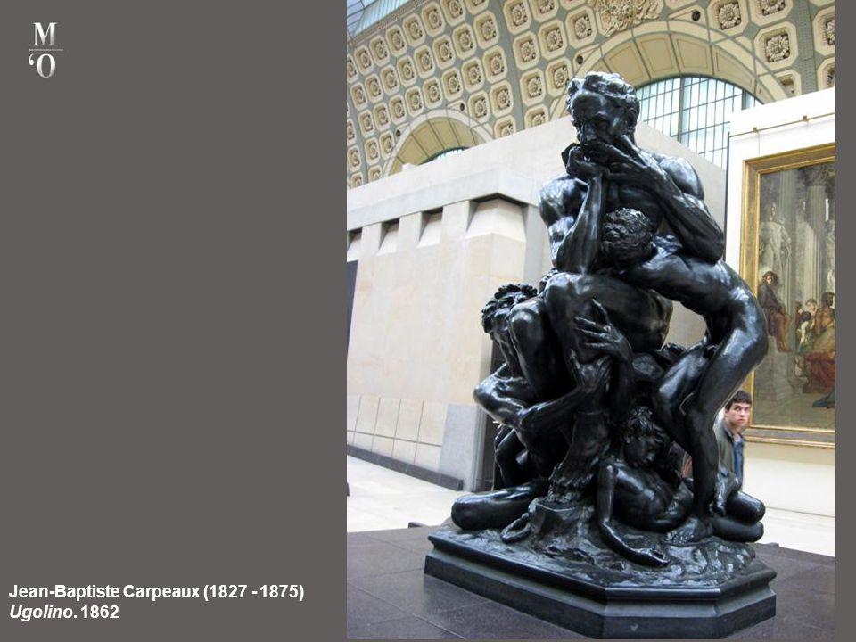 Charles Cordier (1827 -1905)