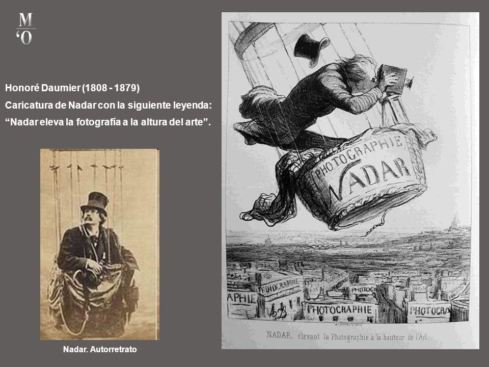 Edward Steichen In Memoriam. 1904 La modelo de la foto se suicidó al ver que su amor por el fotógrafo no era correspondido. De ahí el título.