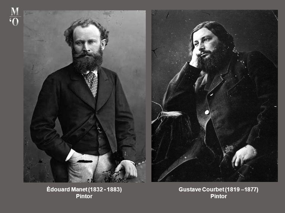 Honoré Daumier (Marsella 26 de febrero de 1808 - Valmondois 10 de febrero de 1879). Caricaturista, pintor, ilustrador, grabador, dibujante y escultor