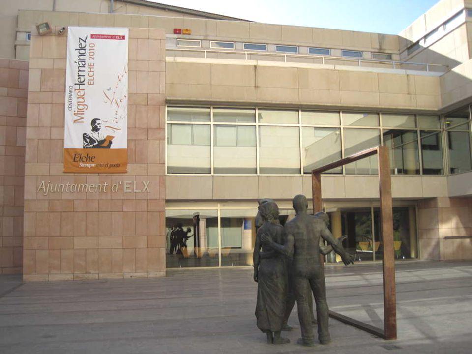 Monumento al Ternari.