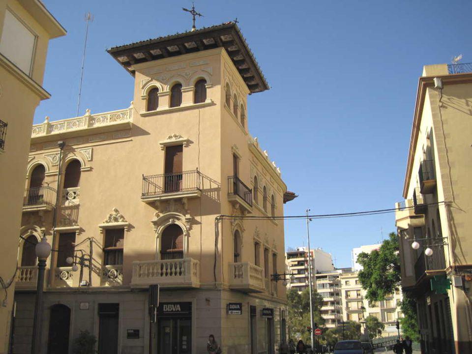 Plaza de Baix