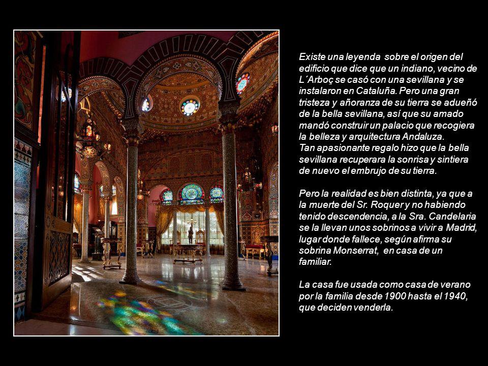También destaca la exhibición del libro más grande del mundo, El ingenioso hidalgo Don Quijote de la Mancha. Realizado en pirograbado sobre madera y c