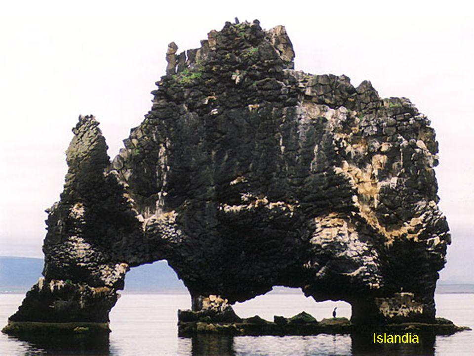 Arco del Elefante, Chade