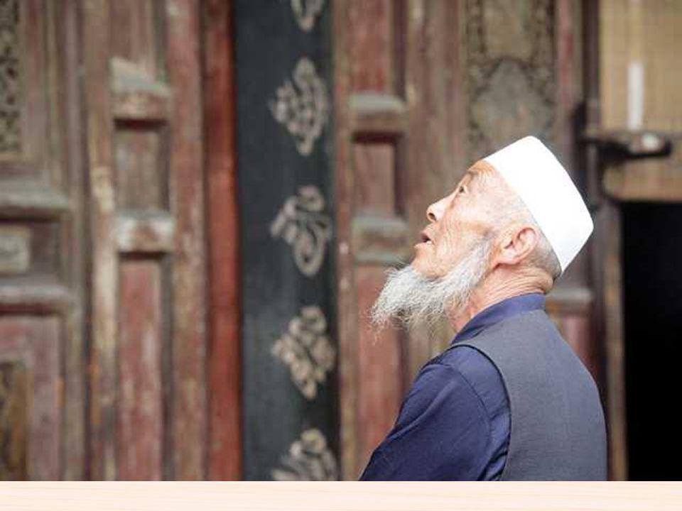 La gran mezquita de Xi´an es una de las grande mezquita de la RepublicaPopular de China Localizada en el distrito musulmán de la minoría Hui, ocupa un