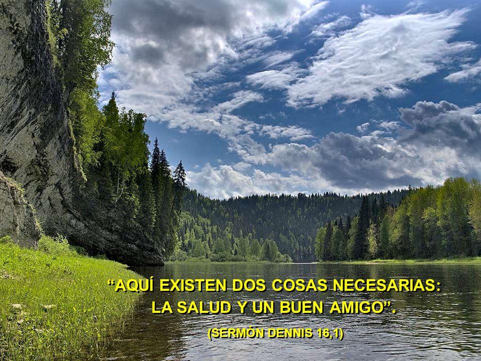 LA VERDADERA AMISTAD NO TIENE PRECIO. ES GRATUITA. (CARTA 155,1)