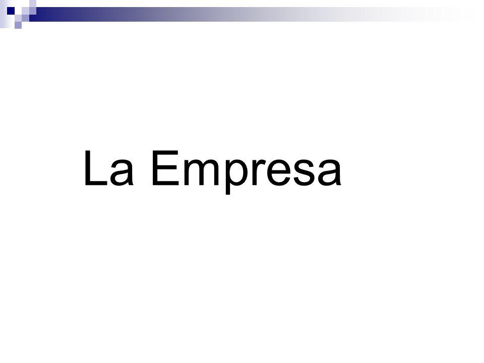 Desarrollo Económico GENERA CALIDAD DE VIDA Empleos Competitividad Productos Inversiones Recursos Nuevos mercados Imagen Participación EMPRENDEDOREMPR