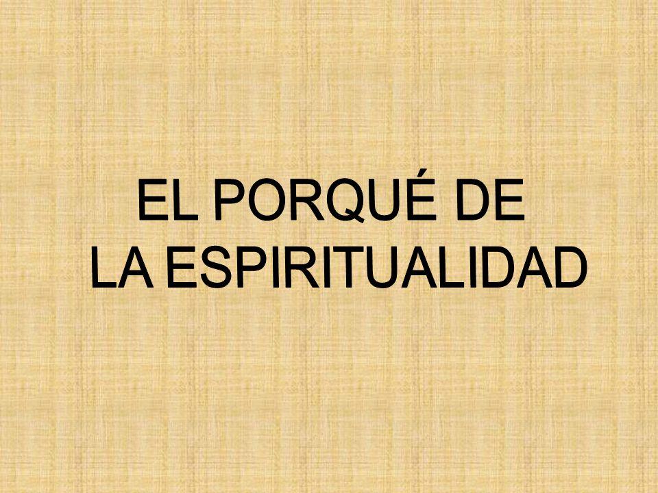 Conclusiones Una sola y universal es la Espiritualidad de la Iglesia Católica que tiene en la sagrada liturgia su principal escuela, abierta a todos los cristianos.