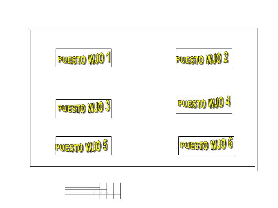 DISTRIBUCION EN PLANTA: (muther) Implica la ordenación física de los elementos industriales.