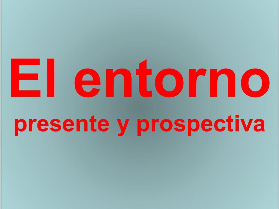 Instrumentum, Instrumentos de Psicología El entorno presente y prospectiva El entorno presente y prospectiva
