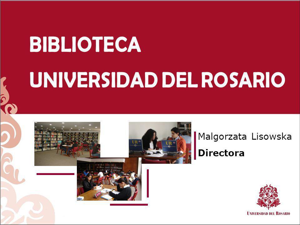 Interconectar los sistemas de información bibliográficos de cada una de las bibliotecas miembros de Rumbo.